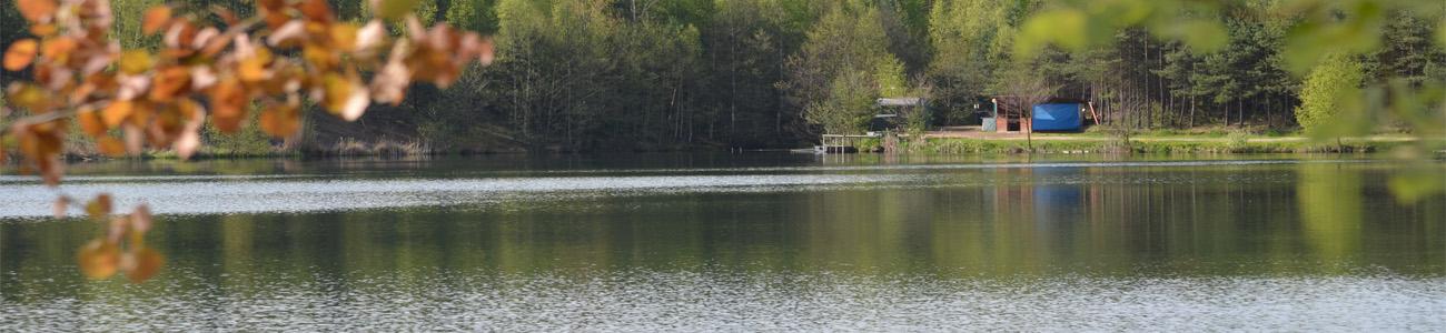 Sportovní rybolov Lom Radnice